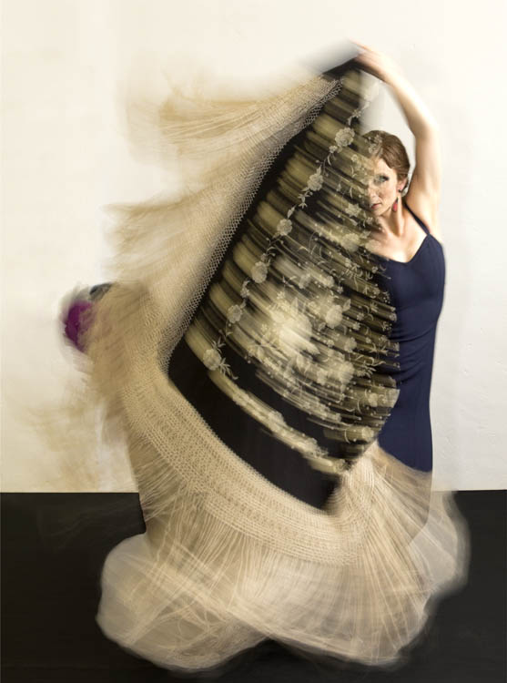 Eva Verbruggen Flamenco