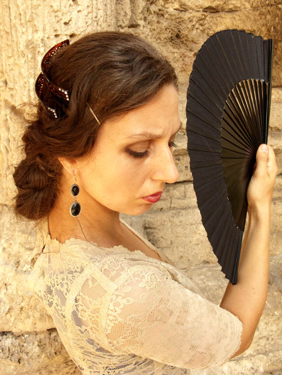 Sarah Marleen Flamenco