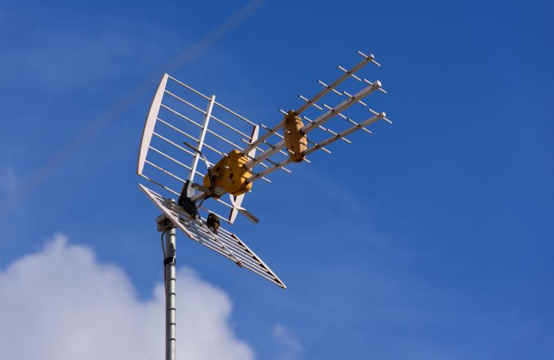 Antena Equivalente